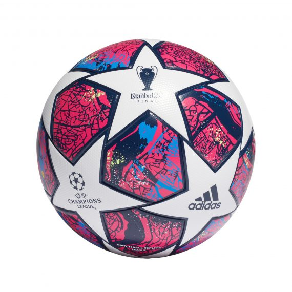 Adidas Champions League bal 19/20 top replique maat 5