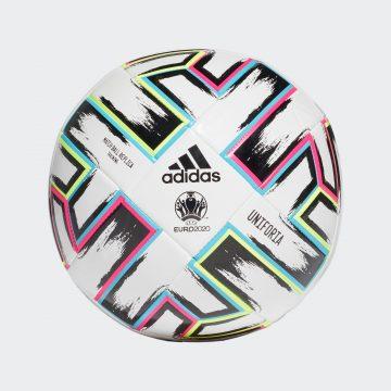 Adidas EK 2021 bal Uniforia top capitano maat 5