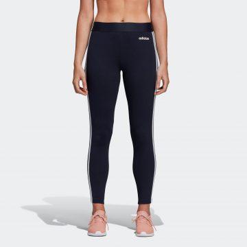 Adidas Sportlegging dames Adidas 3-stripes voor dames blauw