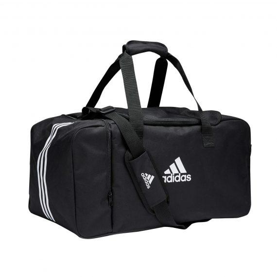 Adidas Sporttas Tiro duffeltas medium 50L zwart