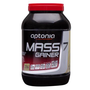 Aptonia Mass Gainer 7 chocolade 1