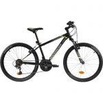 Btwin Mountainbike kind 24 inch ROCKRIDER ST 500 9 -12 jaar