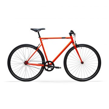 Elops Single Speed fiets 500