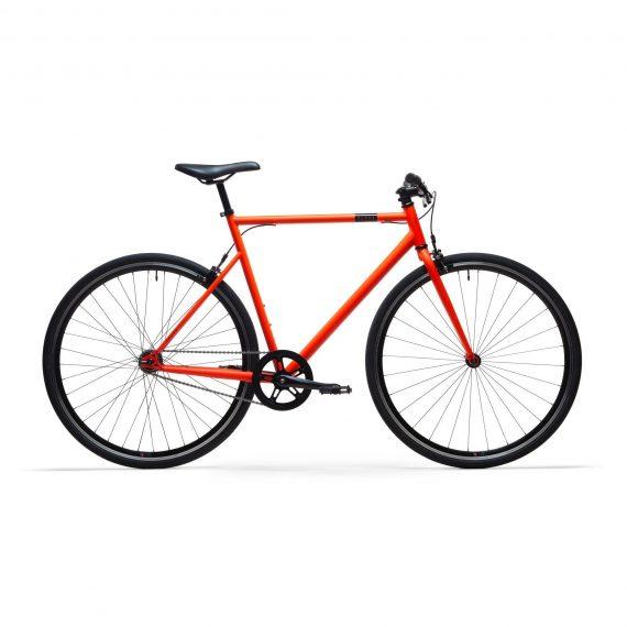Elops Single Speed fiets 500