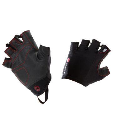 Domyos Fitness handschoenen 100 krachttraining