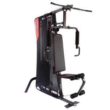 Domyos Fitnesstoestel voor krachttraining Homegym compact