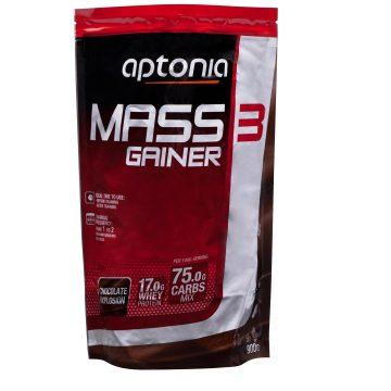 Domyos Mass Gainer 3 chocolade 900 g