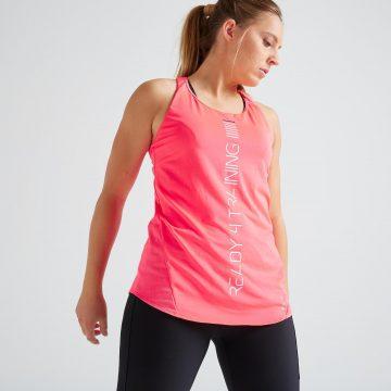 Domyos Sport top Energy dames voor fitness