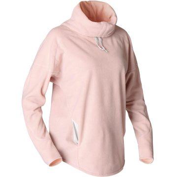 Domyos Sweater voor relaxatie bij yoga dames gemêleerd