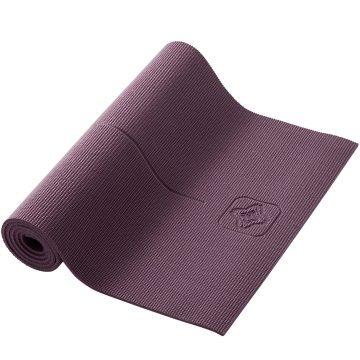 Domyos Yogamat Comfort voor zachte yoga 8 mm