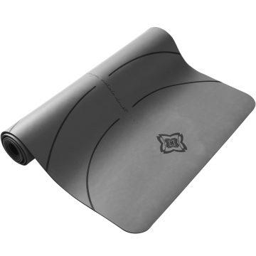 Domyos Yogamat voor dynamische yoga Grip+ 5 mm