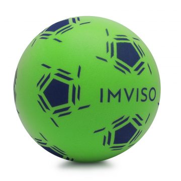 Imviso Foambal maat 4 groen