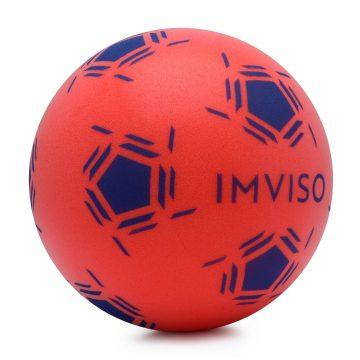 Imviso Foambal maat 4 rood