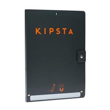 Kipsta Coachbord voetbal (inclusief stift en magneetjes)