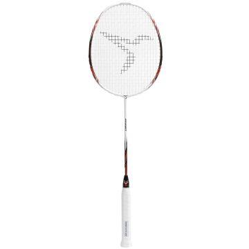 Perfly Badmintonracket BR 820 Lite geel volwassenen