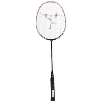 Perfly Badmintonracket voor volwassenen BR 530 donkeroranje