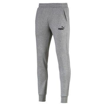 Puma Joggingbroek voor heren grijs