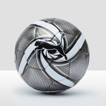 Puma future flare voetbal zilver