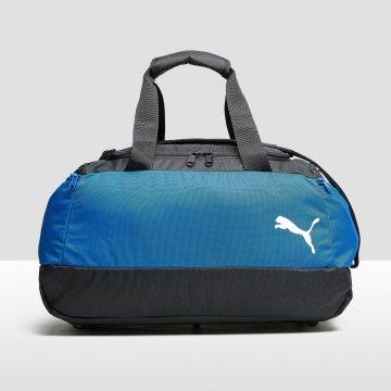 Puma pro training ii voetbaltas small blauw