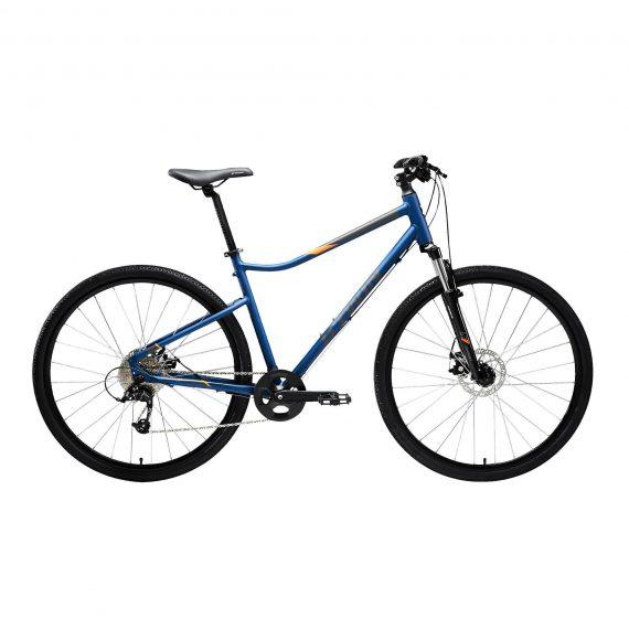 Riverside Hybride fiets Riverside 500