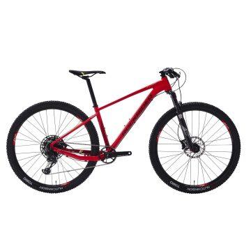 "Rockrider Cross country mountainbike XC 500 29"" SRAM Eagle 1x12-speed"