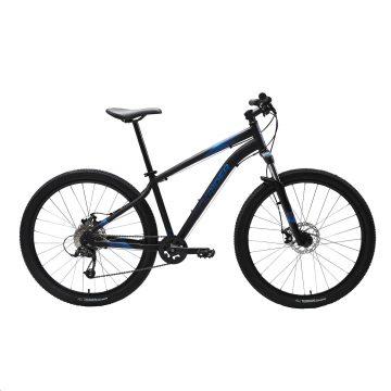"Rockrider Mountainbike ST 120 27.5"" 1x9 speed rockrider/microshift"