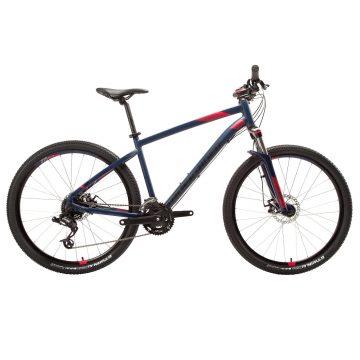"""Rockrider Mountainbike dames ST 520 27.5"""" SRAM X3 3x8 speed"""