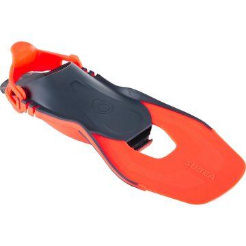 Subea Regelbare snorkelvinnen voor volwassenen SNK 100