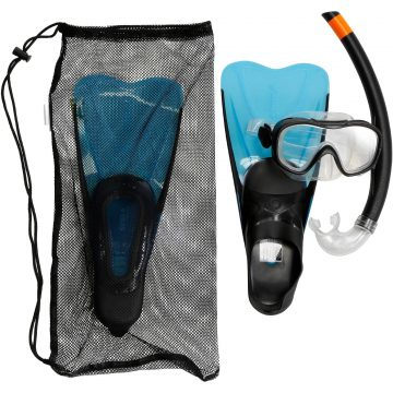 Subea Snorkelset kind duikbril
