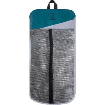 Subea Tas voor snorkelset met zwemvliezen