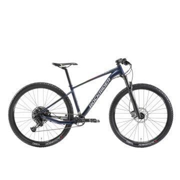 "Rockrider Cross country mountainbike XC 50 29"" EAGLE blauw"
