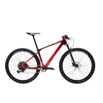 "Rockrider Cross country mountainbike XC 900 29"" carbon frame SRAM GX EAGLE 1X12 SPEED"