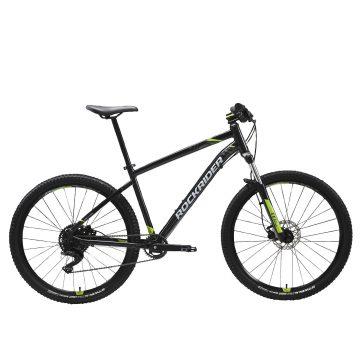 "Rockrider Mountainbike ST 530 27.5"" 1x9 speed rockrider/microshift"