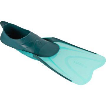 Subea Zwemvliezen voor snorkelen SNK 500 voor volwassenen turquoise