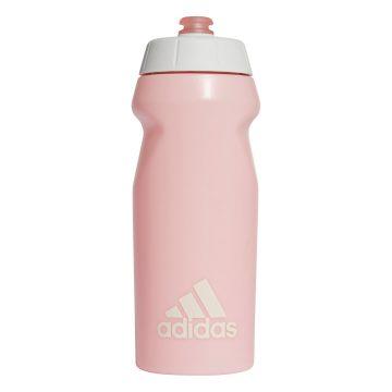 Adidas Drinkbus parelmoerroze