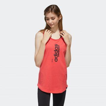 Adidas Topje voor dames roze