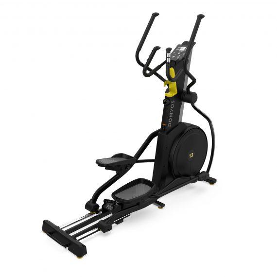 Domyos Crosstrainer EL 900 Geconnecteerd