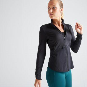 Domyos Vest fitness cardiotraining dames 500