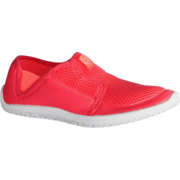 Subea Waterschoenen kind Aquashoes 120 roze