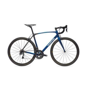 Van rysel Racefiets / wielrenfiets Ultra Carbon frame Shimano Ultegra Di2