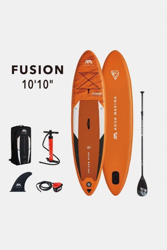 Aqua Marina Aqua Marina Sup Board Fusion Oranje