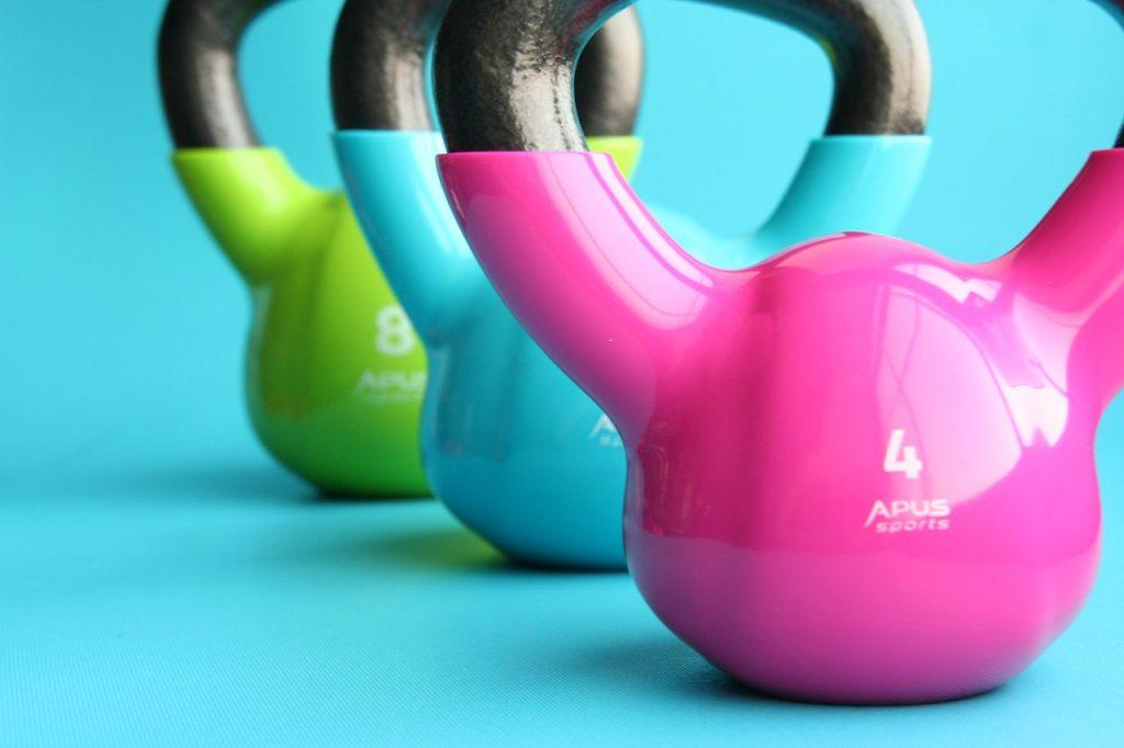 Kettleballs Fitness